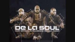 De L Soul - Set The Mood (feat. Indeed)