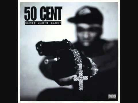 50 Cent -Flight 187