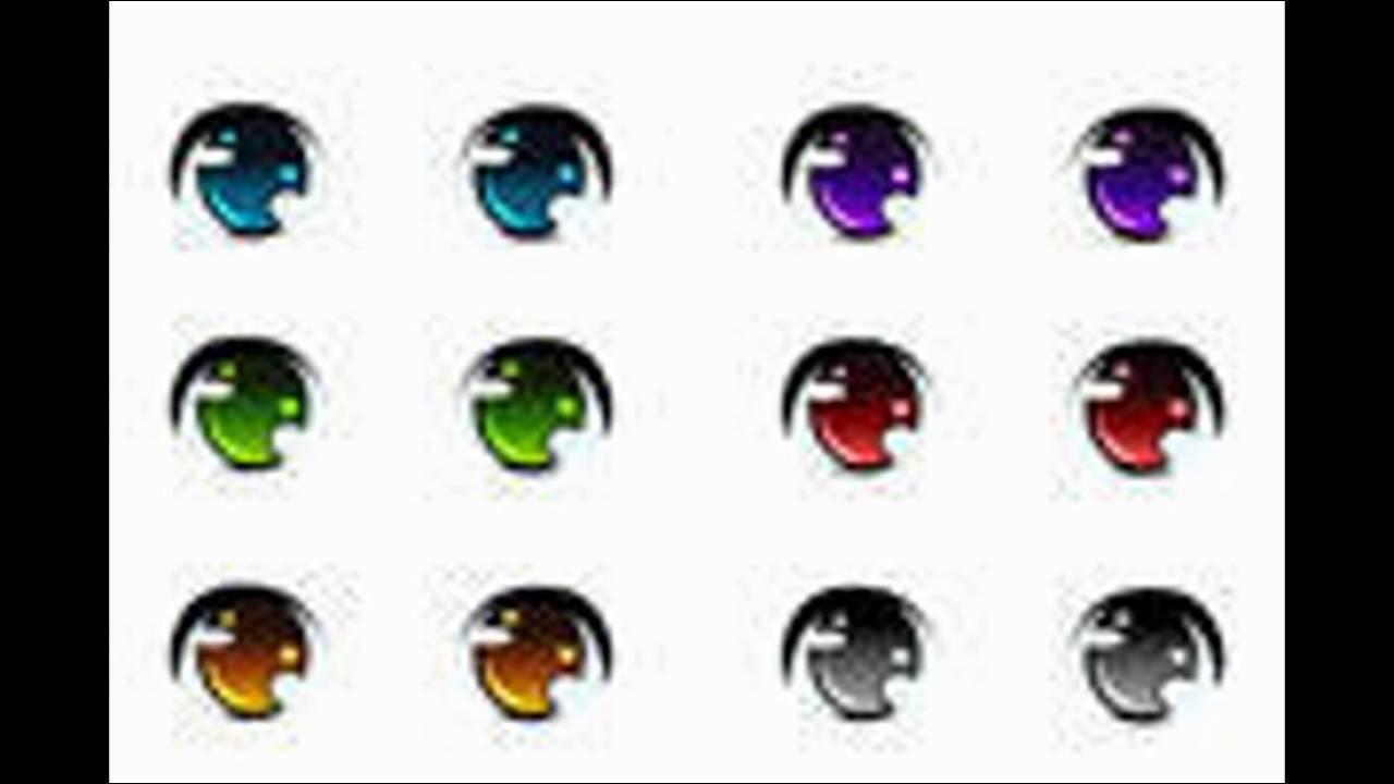 ojos anime hombre kawaii: Ojos Anime Kawaii
