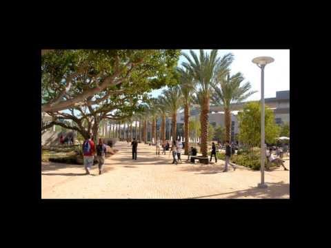 Amerika Turu Academic America Santa Monica College SMC Los Angeles Campus Tour Kampüs Turu