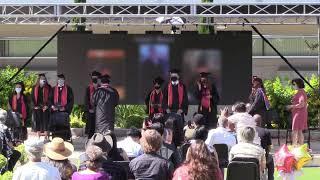 UHS Graduation Live Stream (2021)