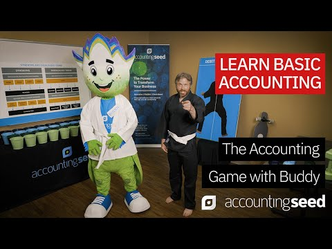 Accounting Seed Releases Downloadable Accounting Basics Board Game