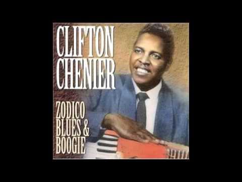 Clifton Chenier - Release Me