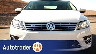 2015 Volkswagen CC | 5 Reasons to Buy | Autotrader