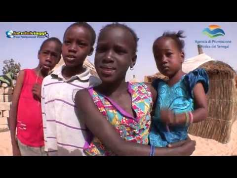 Senegal Porta D'Africa