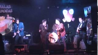 Balas Perdidas - Fingerprint File (The Rolling Stones)