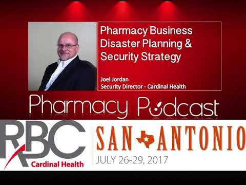 Disaster Planning & Security Strategy: RBC 2017 - PPN Episode 510