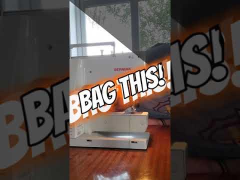 Bag This! - #SHORT