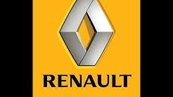 Renault Kangoo II 2007 - 2017- Glühbirne wechseln