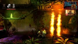 NoThx and Manny playing Trine 2 EP04