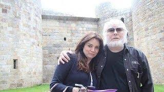 Mort du chanteur Alain Barrière, quelques jours seulement après sa femme YouTube Videos