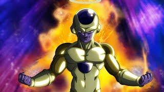 GREAT VALUE VERSION HARD MODE! INT Golden Frieza Boss Battle  | Dragon Ball Z Dokkan Battle