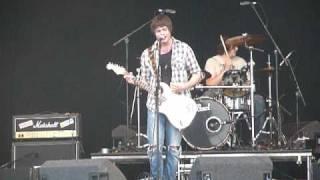 The Arkanes - Skeletons - Jedi Festival - 2010