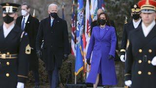 Republicans Slam Biden's 'Unity' Message