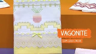 Vagonite – Leila Jacob