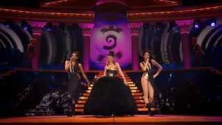 Kylie Minogue - Spinning Around live - BLURAY Aphrodite Les Folies Tour - Full HD