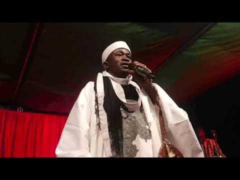 Concert de Kalamoulaï à Tourou (1ère Partie)