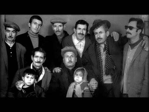 Cemîl Horo | Documentary Film - فلم وثائقي عن الفنان جميل هورو