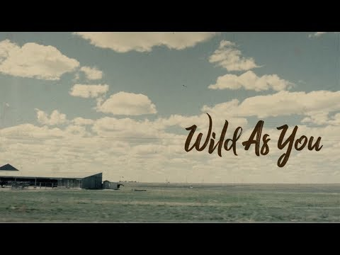 Cody Johnson - Wild As You (Official Lyric Video)