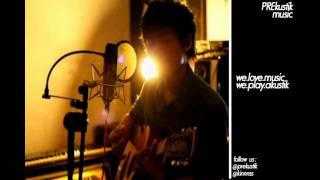 Rizky Fauzy - Di Hati Saja ( Original Song by Rizky , PREkustik )