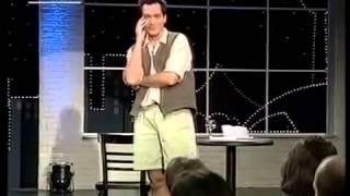 """"""" Dieter Nuhr """" =  Nuhr am nörgeln Live Comedy"""