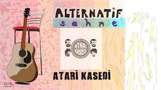Atari Kasedi Gri Kentin Kızıl Kadını offıcial audio
