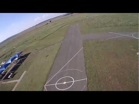 Pretoria Radio Flyers from the Sky