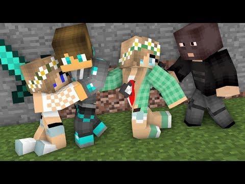 Diamond Life Part 20 - ABC Minecraft Animation