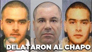 Esposas de los narcotraficantes que delataron a El Chapo