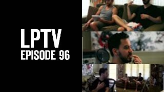 Soldier In Repose | LPTV #96 | Linkin Park
