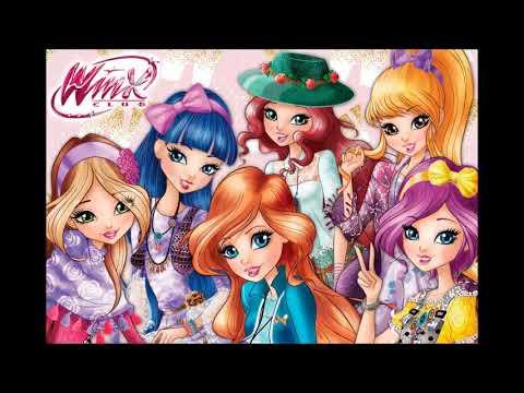 Winx Club - Siamo Magiche Winx