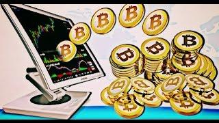 mYBITSAVING Колоссальный заработок БИТКОИН. Обзор Личного Кабинета  Работа с Кранами Bitcoin