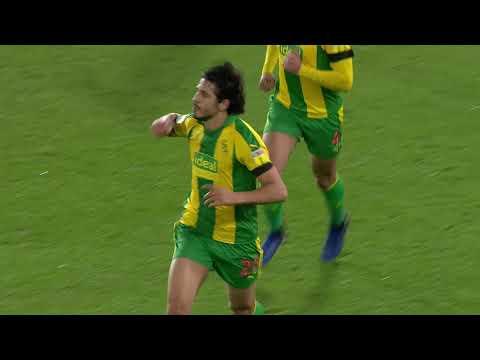 Swansea V West Brom