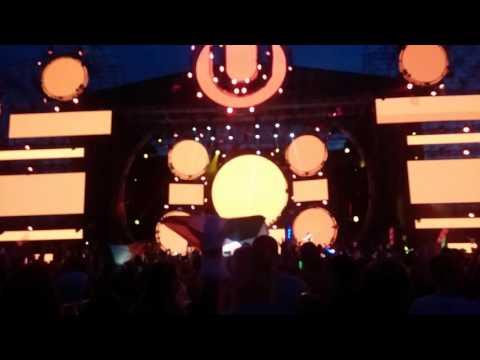 Thomas Jack - Live @ Ultra Music Festival Europe