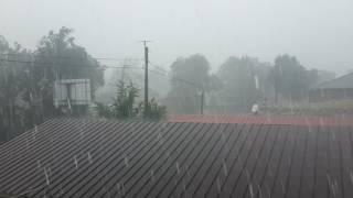 Дождь в алматы 17.06.2016