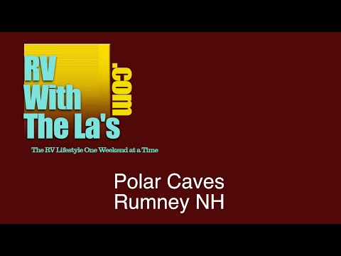 Summer 2016 Polar Caves