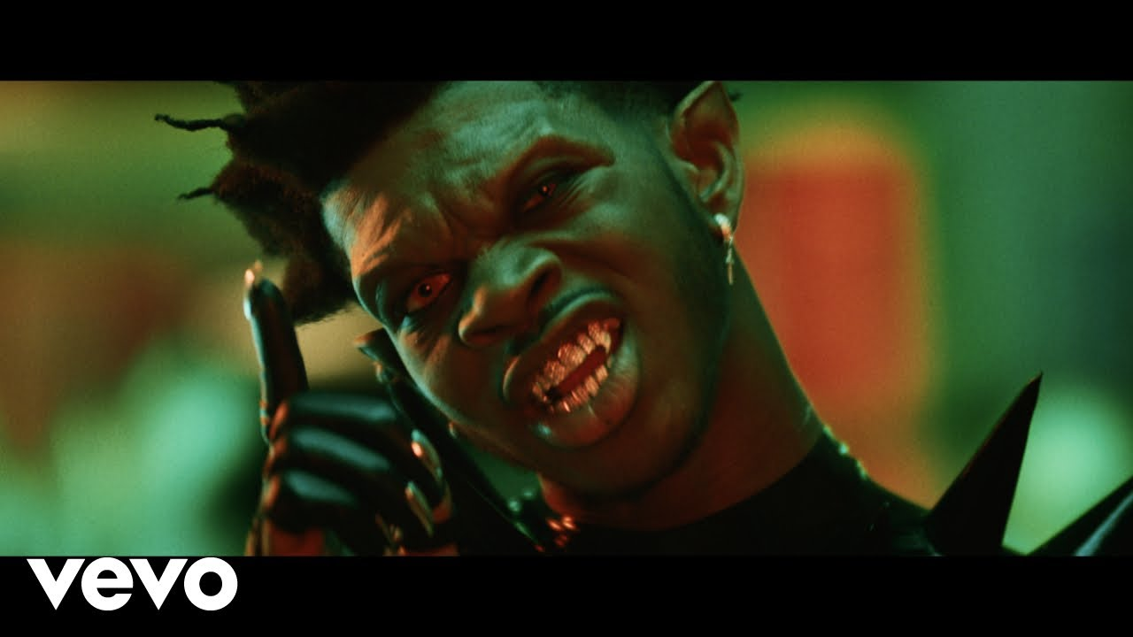 Download Lil Nas X - Rodeo (ft. Nas) [Official Video]
