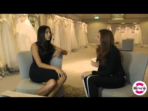 Jessica Gomes Talks Spring/Summer Fashion, David Jones, Beauty Regime and More