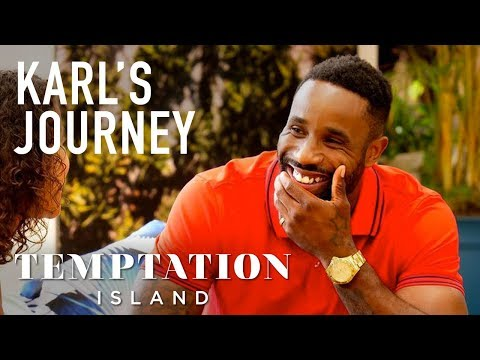 Temptation Island | Karl's Journey: Nicole Or Brittney? | on USA Network