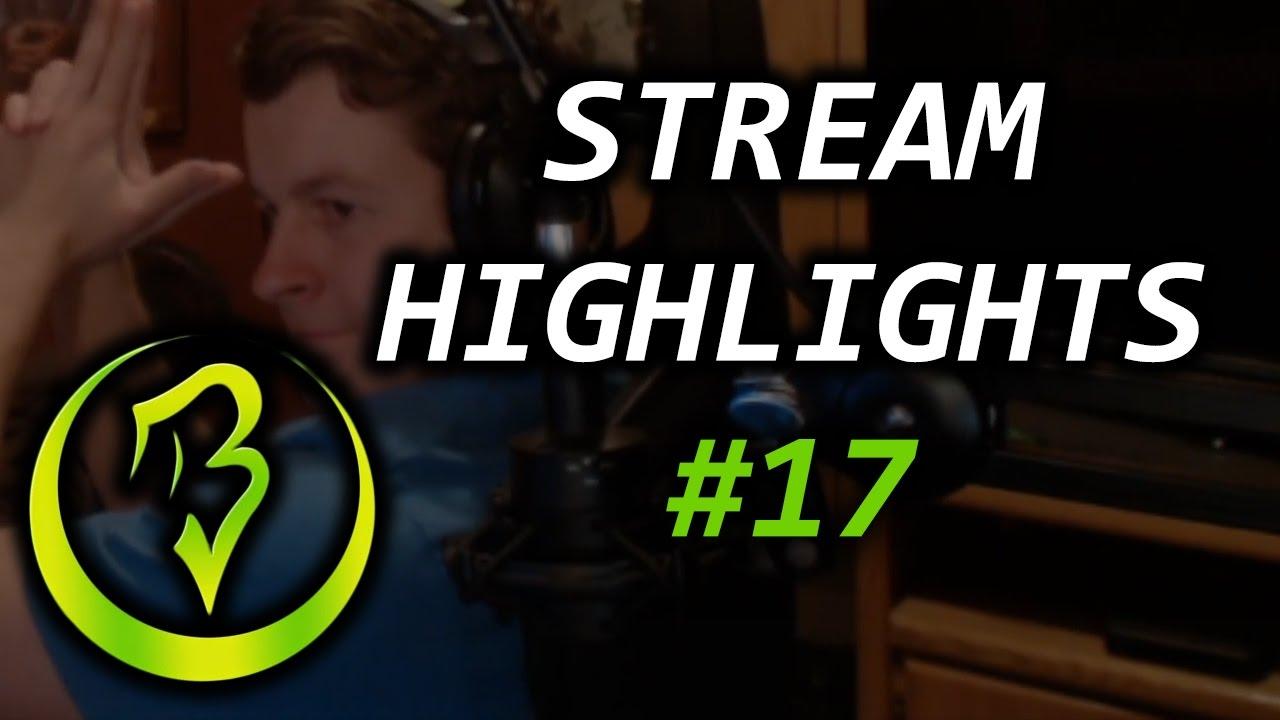 Twitch Stream Highlights #17 5 Wins, 1 Day