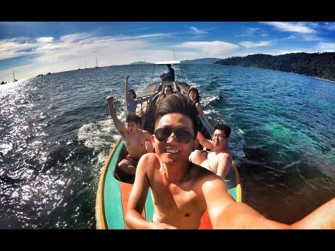 Koh Lipe Thailand 2015