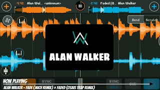 ALAN WALKER - MIX