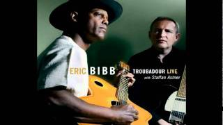 Watch Eric Bibb New Home video