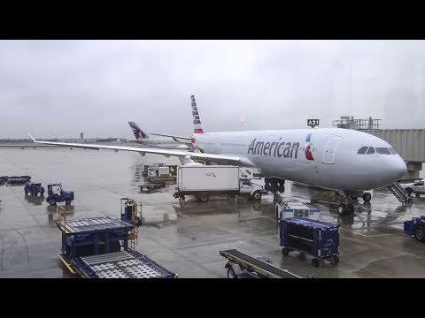 [Tripreport] Hanover - London - Philadelphia - Orlando   A319, A330, B757   BA and AA Economy Class