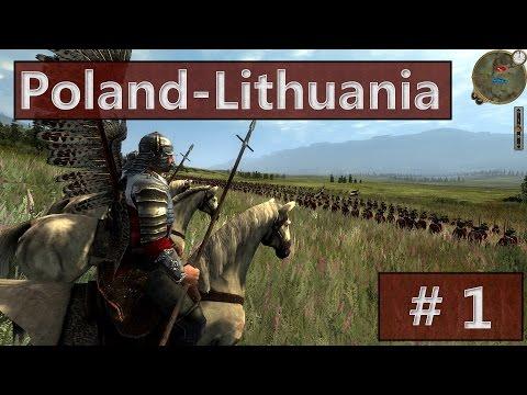 Empire: Total War - Poland Lithuania Campaign Episode 1