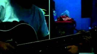 Ungu - Saat Bahagia - Acoustic Classical Cover
