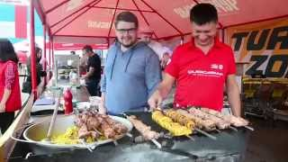 Food fest Ekvator
