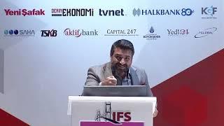 IFS18 Erbakan MALKOÇ Keynote Konuşması