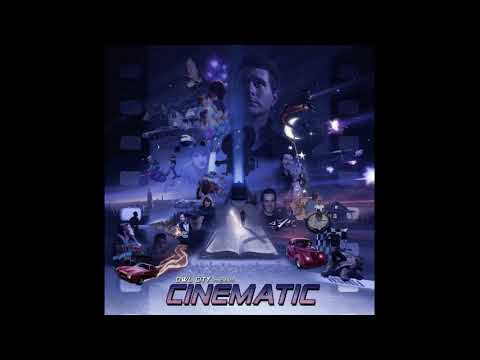 Owl City - Cinematic (None Perfect Instrumental)