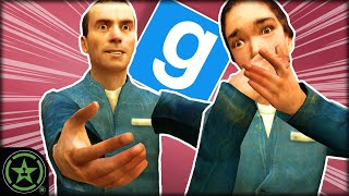 No One Will Be Our Friend - Gmod: Murder w/ Ky